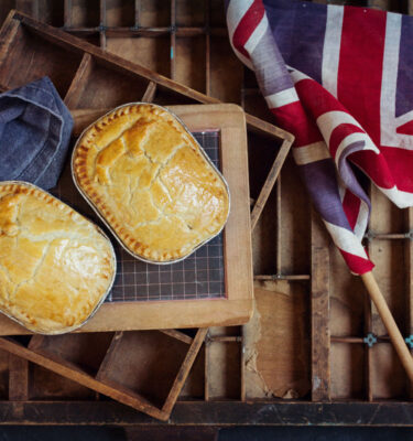 Home-made Pies